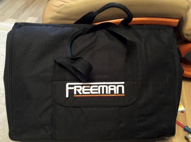 Обзор Набора Нейлеров Freeman P4FRFNCB
