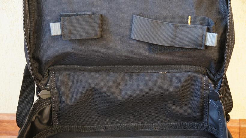 Обзор Рюкзака для Инструментов CLC 48 POCKET DELUXE TOOL BACKPACK