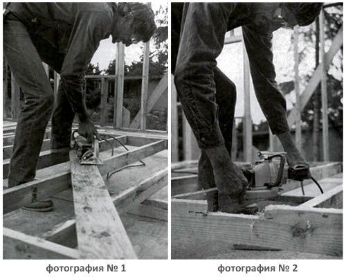 Как Сделать Укосины в Каркасном Доме: Используем Метод Ларри Хона